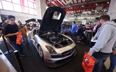 RacingAuto 2020, la competición automovilística desde otra perspectiva